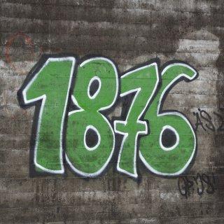 Faltkarten: Gründungsjahr FCSG 1876 oder 1879?