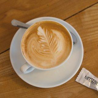 Karte: Kaffeehaus