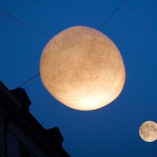 Karte: Mond Bleicheli St.Gallen